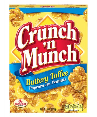 Crunch 'n Munch Buttery Toffee