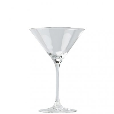 diVino Martini cocktailglas 6-pack