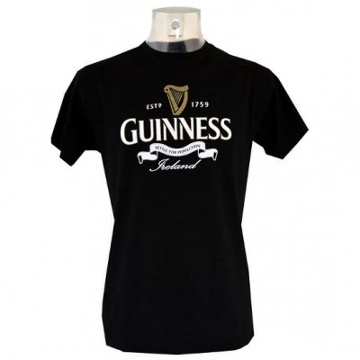 Guinness t-shirt Perfection
