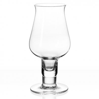 Sahm Hamburg Ölglas ölprovarglas Beer Tasting glass 33 cl