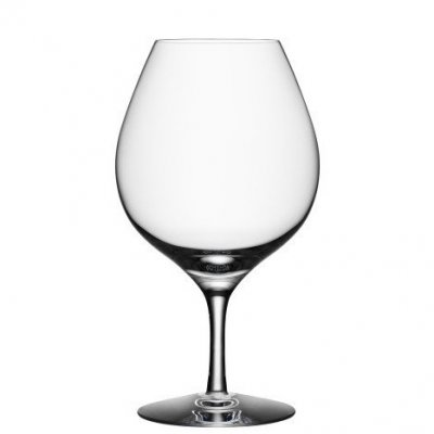 Orrefors Difference Porter Ölglas 33 cl Beer Glass