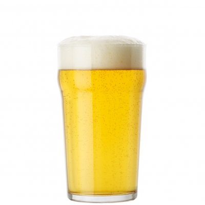 Nonic Ölglas 50 cl Beer Glass