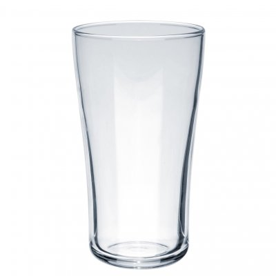 Ultimate Pint Ölglas 38 cl Beer Glass