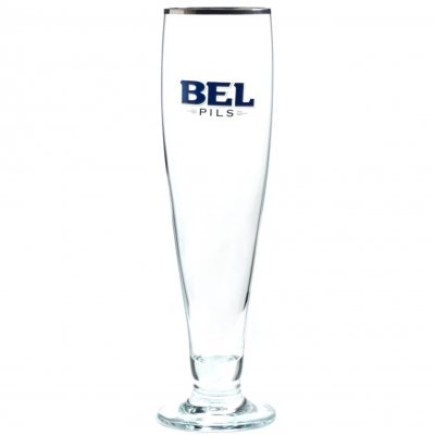 Bel Pils Ölglas Pokal Beer Glass 40 cl