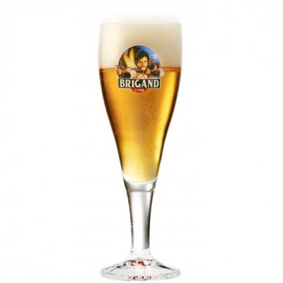 Brigand Ölglas Beer Glass