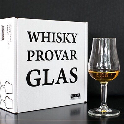 Whiskyprovarglas 2-pack
