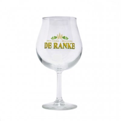 De Ranke ölkupa ölglas Beer glass
