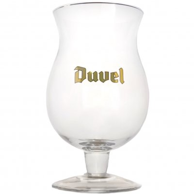 Duvel XL ölglas 3 liter 300 cl Beer glass