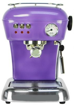 Ascaso Dream Espressomaskin Intense Violet Espresso Machine
