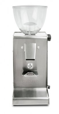 Ascaso I-Steel i-1 Coffee Grinder