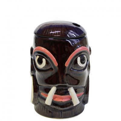 cocktailglas Tiki Canibal Drink Mug 69 cl