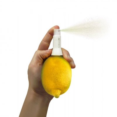 Citrus spray pump