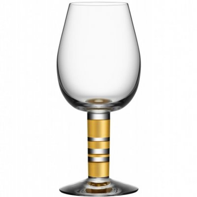 Orrefors Per Morberg Exclusive wine glass vinglas