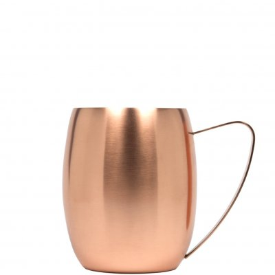 Moscow Mule kopparmugg 40 cl