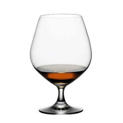 Cognac Glass Brandy 4-pack
