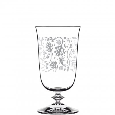 Italesse Wormwood Alto dekorerat decored drinkglas rocksglas cocktailglas 310 ml 31 cl