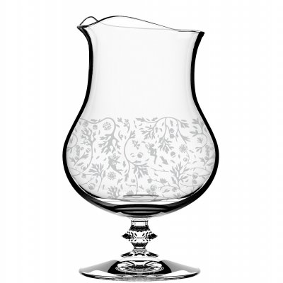 Italesse Wormwood rörglas Mixing glass
