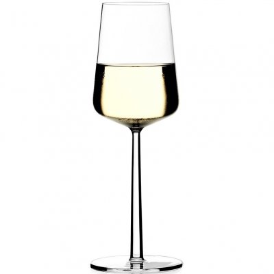 Iittala Essence Vitvinsglas vinglas White Wine glass