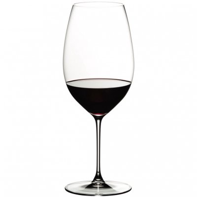 Riedel Veritas New World Zinfandel Vinglas Wine Glass