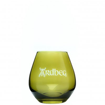 Ardbeg whiskyglas tumbler mini