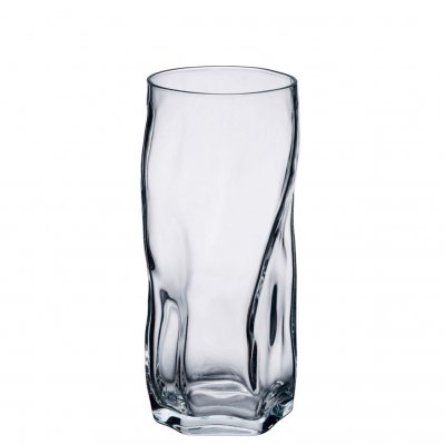 Sorgente highball glass