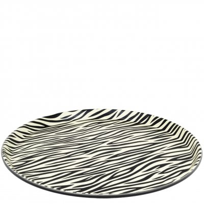 Barbricka Zebra Bar tray