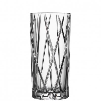Orrefors City Highball drinkglas glass cocktail longdrink