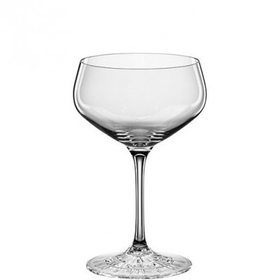 Perfect Serve Coupette cocktailglas 4-pack