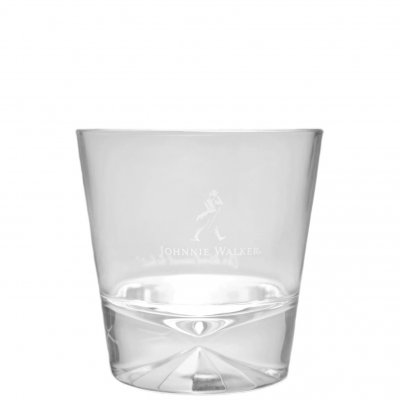 Johnnie Walker tumbler whiskyglas
