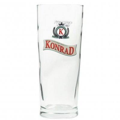 Konrad beer glass 50 cl