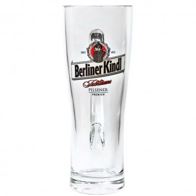 Berliner Kindl ölsejdel 50 cl Beer stein