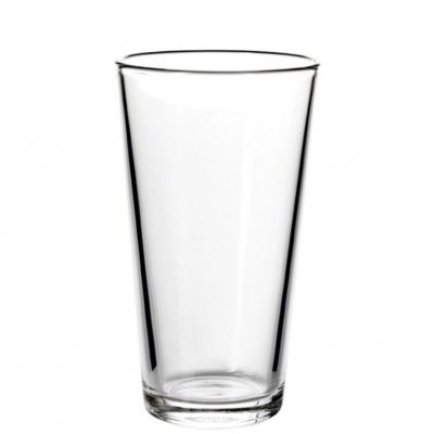 American Lager 30 cl ölglas Beer glass