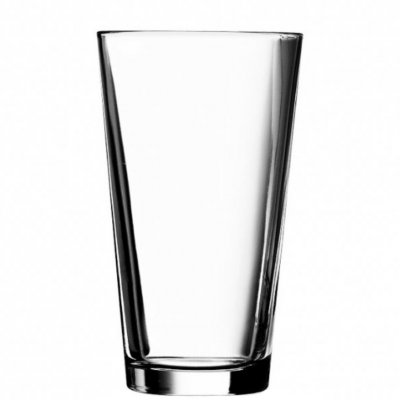 American Lager ölglas 45 cl Beer Glass