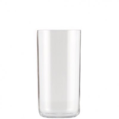 Easy drink glass
