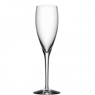Orrefors More Champagne 4-pack champagneglas