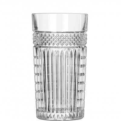 Radiant highball drinkglas