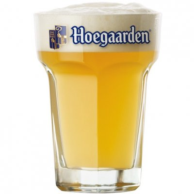 Hoegaarden ölglas 50 cl beer glass