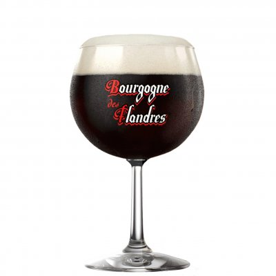 Bourgogne des Flandres Ölglas Beer Glass