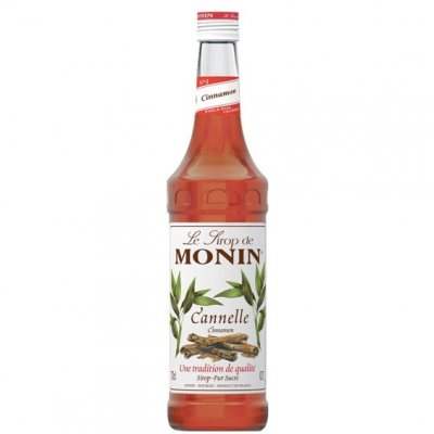 Monin Canelle 70 cl syrup
