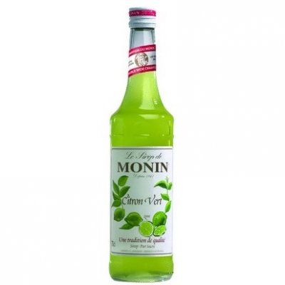 Monin Lime 70 cl Syrup