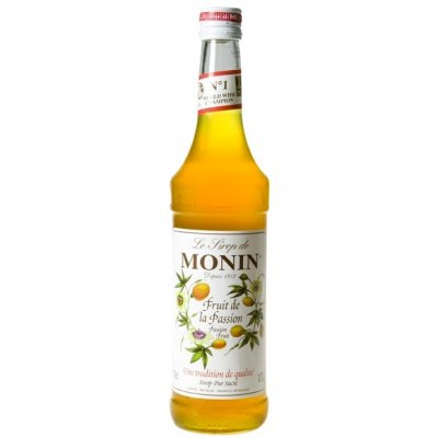 Monin Fruit de la Passion 70 cl Syrup