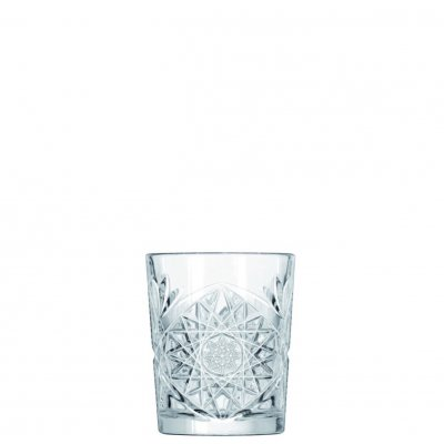 Hobstar Shot glass shotglas