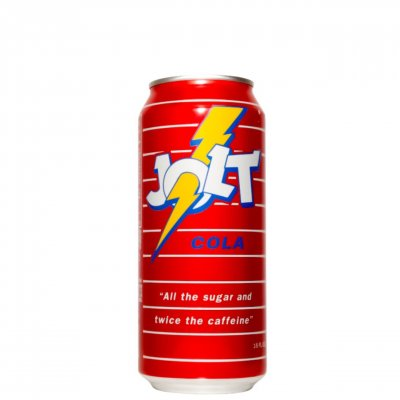 Jolt Cola 473 ml