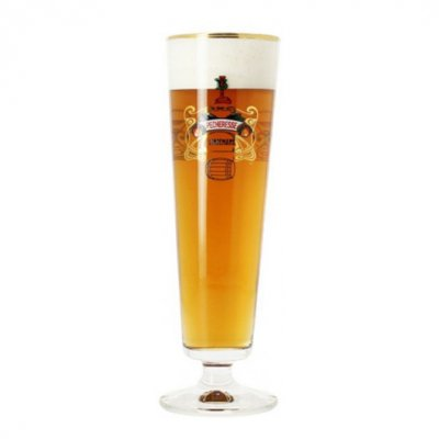 Lindemans Fruit Beer glass