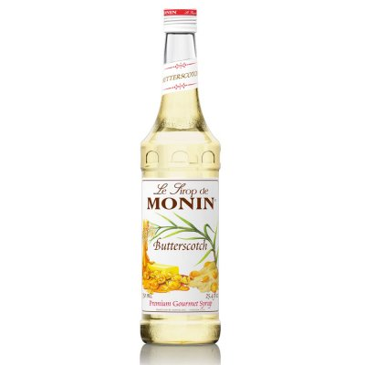 Butterscotch Monin Syrup 70 cl