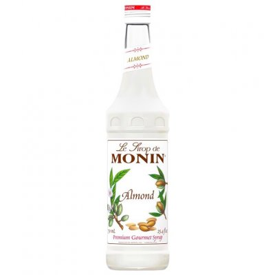 Monin Orgeat almond 70 cl