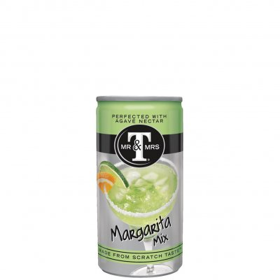 Mr & Mrs T Margarita Mix 16,3 cl