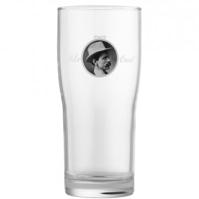 Nils Oscar beer glass 50 cl