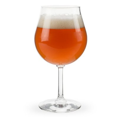 Charente beer glass 51 cl