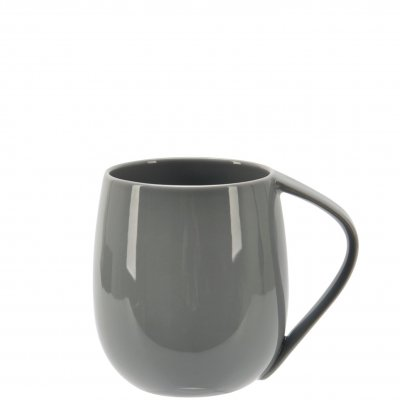 Olo coffee cup light gray